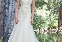 Maggie Sottero Beaded Gowns
