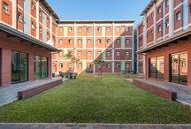 DUT Student Residences | Education / DUT Student Residences | Education