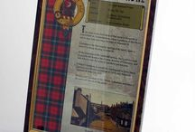 Clan Gartshore Products / http://www.scotclans.com/clan-shop/gartshore/ - The Gartshore clan board is a showcase of products available with the Gartshore clan crest or featuring the Gartshore tartan. Featuring the best clan products made in Scotland and available from ScotClans the world's largest clan resource and online retailer.