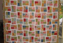 quilts / by Debbie Pallmig-Bradley