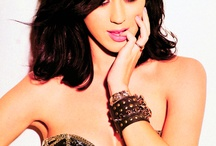 Katy P... / The fabulous Miss Katy Perry! / by Ashley Shaw