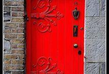 kapı - door