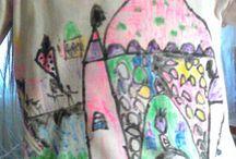 Creative kids / Basteleien von und für Kinder