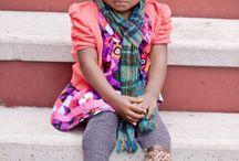 kids style / by Phyllis Gaerke