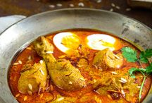 Indian Non Vegetarian Dishes I want to make