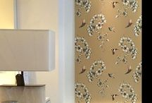 Harlequin Wallpaper / A selection of non-woven removable Wallpapers. Buy online from www.removablewallpaper.com.au