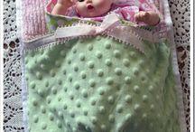 Baby dolls / by Ellen L