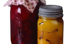 Canning & food preservation / by Shana Wilt