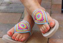 obuv#flip flop