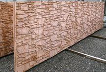 Murs à Parement
