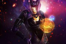 Mass Effect / Rzeczy związane z Mass Effect'em.
