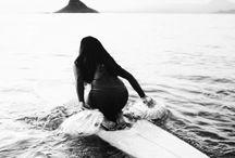 • Mermaid •