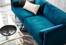 Happy sofas