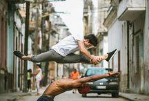 Dance fotos