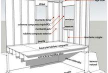 construir con steel frame