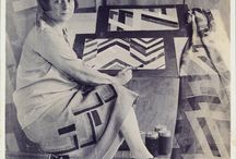 Sonia Terk (Delaunay)