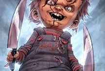 Horrorfilme / bilder von lieblings horror filme