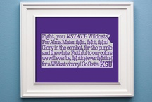 K-state all things EMAW / by Emily Cosgrove