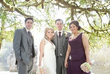 Weddings April 2013 / Beautiful vintage wedding in Cong And Lisloughrey Co Mayo. Flowers by Balla Florists