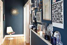 Colores de paredes