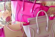 Sweet handbags