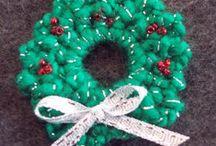 Holiday ideas& crafts