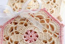 Crochet- Horgolás