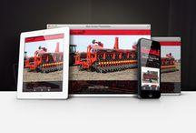 Desarrollo web / Responsive design - E-Commerce