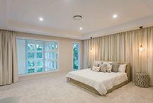 Devine Bedroom Spaces