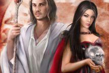 DESTINO / Libro III: Destino  Trilogía El Enigma de los Ilenios