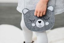 For childern-bags