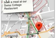 Me Love Restaurants / http://www.melove.com London Restaurant / by Me Love