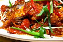 Quick and Easy Asian Recipes / www.christinaarokiasamy.com