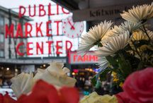 Pirkko's Pike Place Guide / Sunday walks at Pike Place Market and recommendations for making the most of your time here