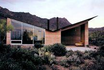 Architecture - Terre