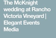 Rancho victoria vineyard wedding photos