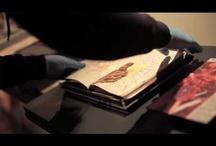 good museum video / by Amy Britt