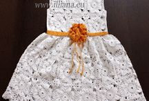 H šaty, sukně