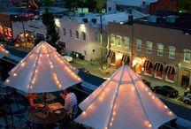 Charleston, SC / Soon...