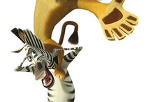 I LOVE MADAGASCAR (THE FILM) / This board is all about my love for the three Madagascar films, Madagascar, 2005, Madagascar 2: Escape to Africa, 2008 and Madagascar 3: Europes Most Wanted, 2013.