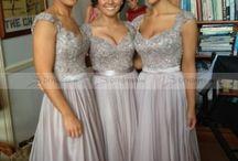 Braidesmaid dresses