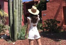 Honeymoon Fashion / Perfect pieces for your honeymoon.