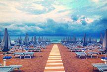 Lido Di Jesolo, Italy 2016 / Holiday