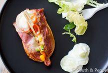 Heerlijke BBQ-gerechten uit de zuidelijke keuken!