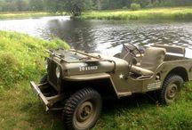 Jeep / 4x4, off-road