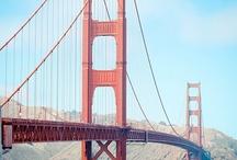 San Francisco e California