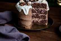kavova torta