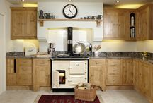 Esse Range Cookers / Esse cast iron range cookers each feature timeless Esse styling and are equipped to satisfy all the requirements of cooking and heating kitchen and home.