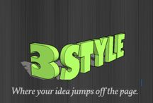3style3d / 3Style is a 3D Printing store based in Central Scotland. We take your designs, wishes and dreams and make them a 3D reality we will print and build it in a way which can be cheaper.For More Information Here : http://3style3d.co.uk/