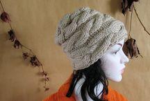 Oatmeal Hat